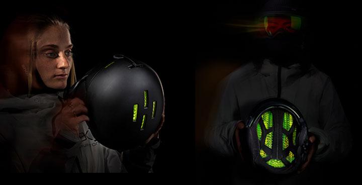 Anon WaveCel Helmets