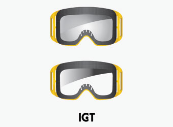 Anon Goggles - Integral Clarity Technology
