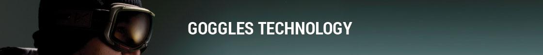 Oakley Goggles Technology