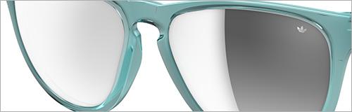 adidas Originals Frame Technology - Polycarbonate Lenses