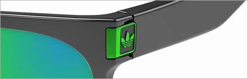 adidas Originals Lens - Green