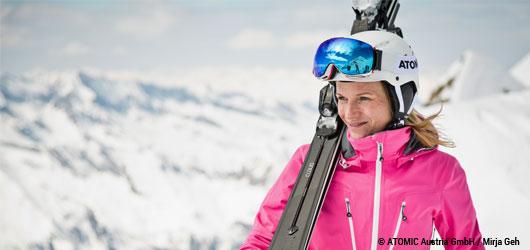Atomic Helmets - Ski Goggle Compatibility