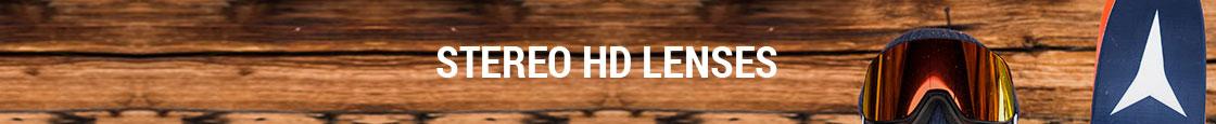 Atomic Stereo HD
