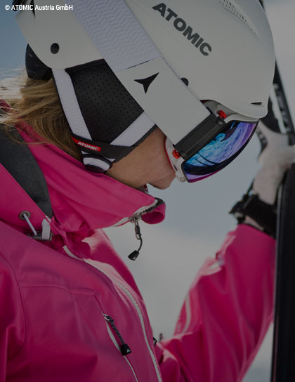 Atomic Goggles - Womens Goggles
