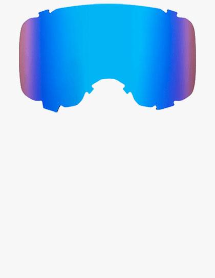 Blue Stereo HD