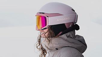 Atomic Helmets