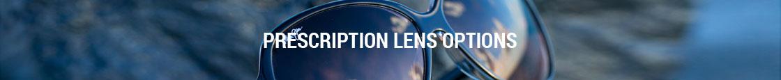 MauiPassport Prescription Lens Options