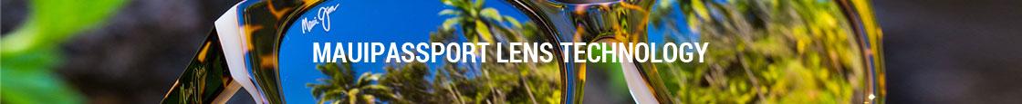 MauiPassport Lens Technology