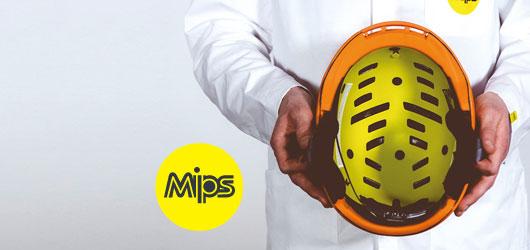 POC Helmet Technology - MIPS