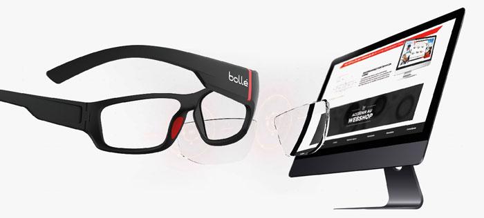 Bolle Prescription Lens Programme