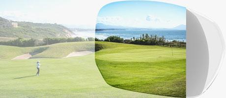 Bolle Phantom Lenses for Golf