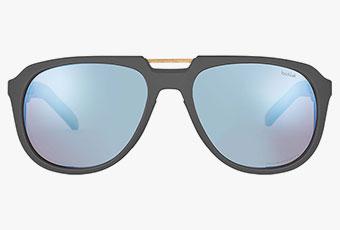 Bolle Graphite Prescription Sunglasses