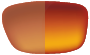 Oakley Lenses - NXT Phantom Fire Red Photochromic
