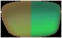 Oakley Lenses - NXT Phantom Green Emerald Photochromic