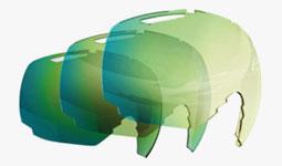 Bolle Goggles - Phantom Green Emerald