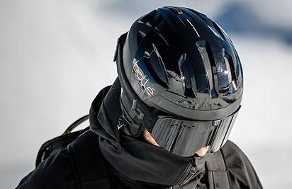Bolle Snow Helmets