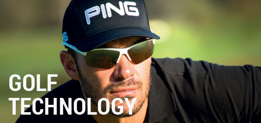 Bolle Sunglasses - Golf Technology