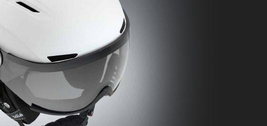 35e8586c Bolle Backline Visor Ski Helmet - Bolle Helmets - RxSport