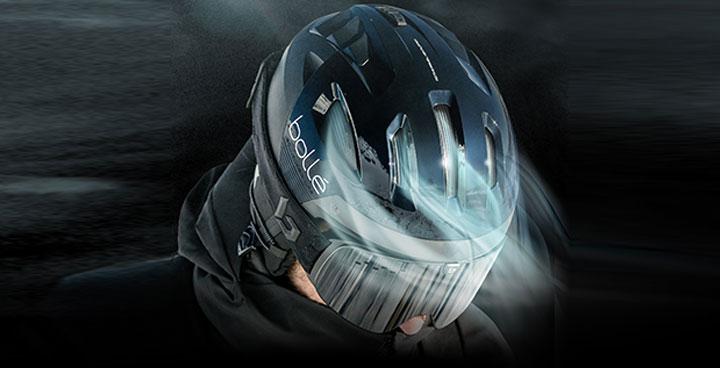 Bolle Ryft Helmets