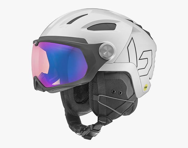 Bolle Visor Helmets
