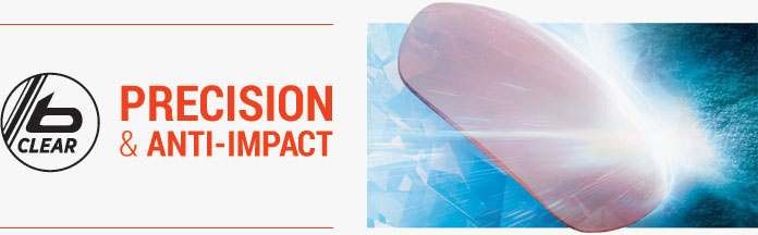 Bolle Precision & Anti-Impact