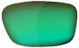 POC Goggles Lenses - Persimmon Green Mirror