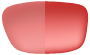 Bolle Prescription Lenses - Phantom Vermillon Gun Photochromic (incl. AR)
