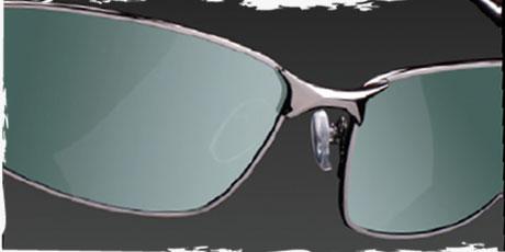 Dirty Dog Sunglasses - Frame Tech