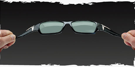 Dirty Dog Sunglasses - Frame Tech