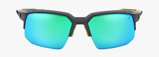 100% Speedcoupe Sunglasses