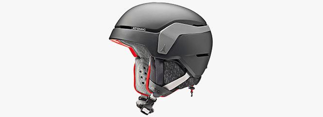 Atomic Count Jr Ski Helmet