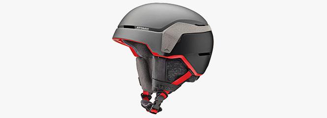 Atomic Count XTD Ski Helmet