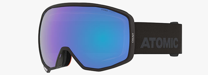 Atomic Count Ski Goggles