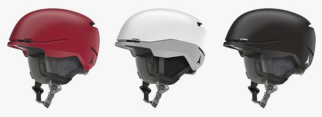 Atomic Four AMID Ski Helmet
