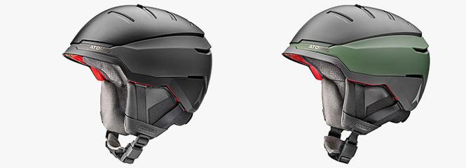 Atomic Savor AMID Ski Helmet