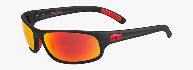 Bolle Vulture Sunglasses