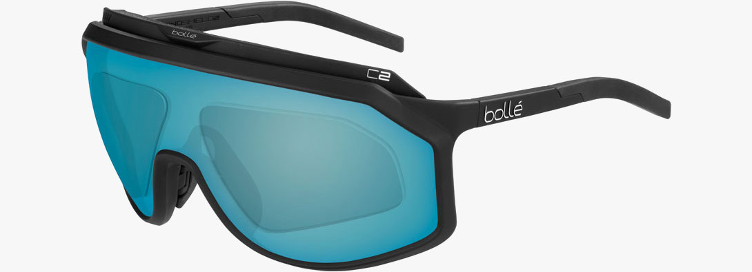 Bolle Chronoshield Prescription Sunglasses