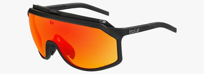 Bolle Chronoshield Sunglasses