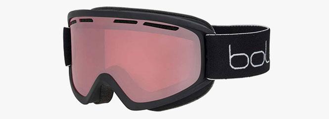 Bolle Freeze Plus Ski Goggles