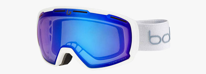 Bolle Laika Ski Goggles
