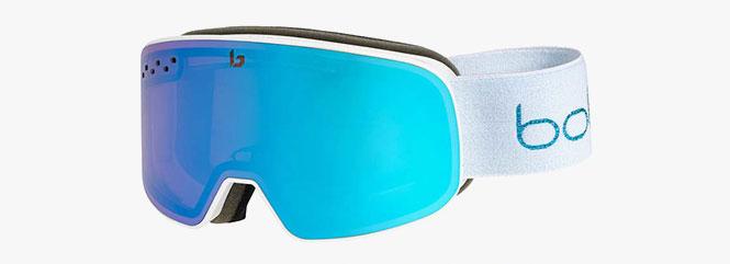Bolle Nevada Small Ski Goggles