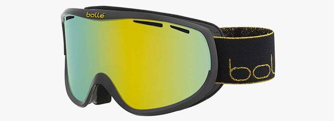 Bolle Sierra Ski Goggles