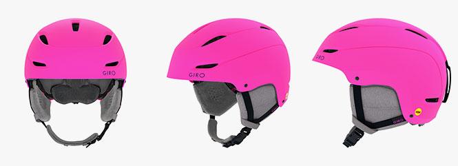 Giro Ceva Ski Helmet