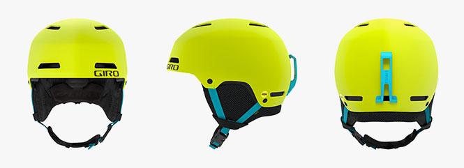 Giro Crue MIPS Ski Helmet