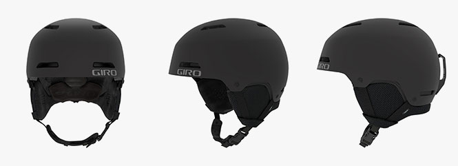 Giro Crue Ski Helmet