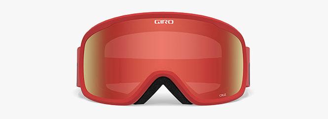 Giro Cruz Ski Goggles