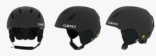 Giro Launch MIPS Ski Helmet