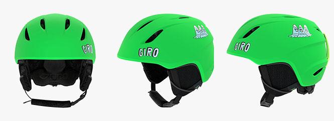 Giro Launch Ski Helmet