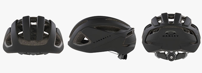Oakley ARO3 Bike Helmet