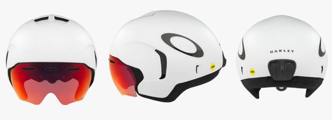 Oakley ARO7 Bike Helmet